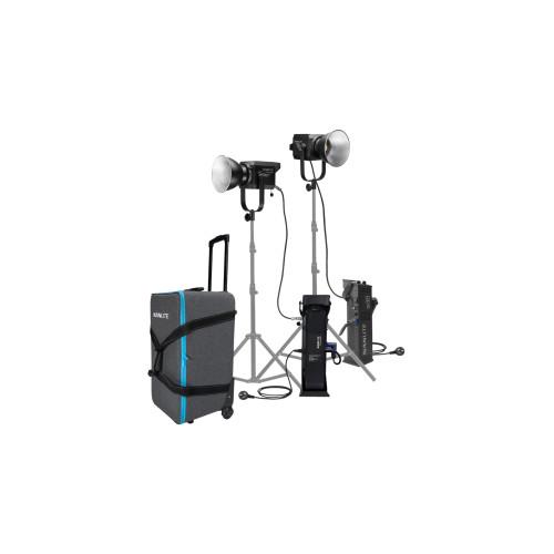 Nanlite Forza 500 2 Light Kit