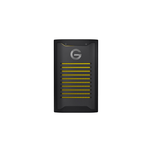 G-Technology ArmorLock 2TB Encrypted NVMe SSD (GT-0G10484-1)