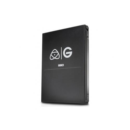 G-Technology Atomos Master Caddy 4K 512GB Black WW (GT-0G05220-1)