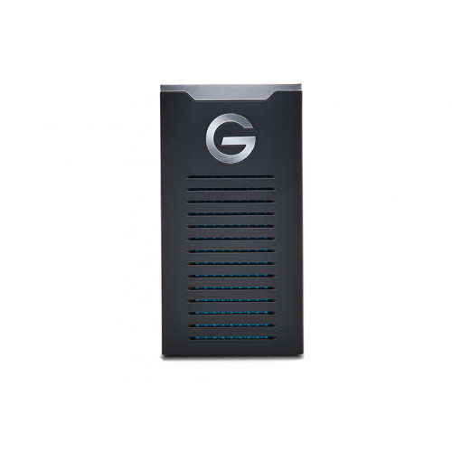 G-Technology G-DRIVE Mobile SSD 500GB WW (GT-0G06052-1)
