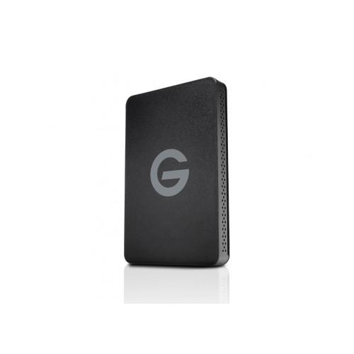 G-Technology ev Series Reader RED Edition Enclosure WW (GT-0G04559-1)