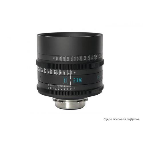 GECKO-CAM Genesis G35 35mm T1.4 MFT / metric