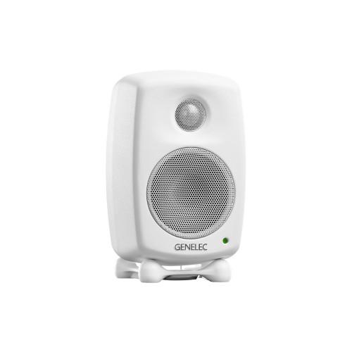 Genelec 8010 AWM biały