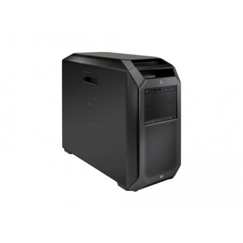 HP Z8 ColorGrading Basic 001