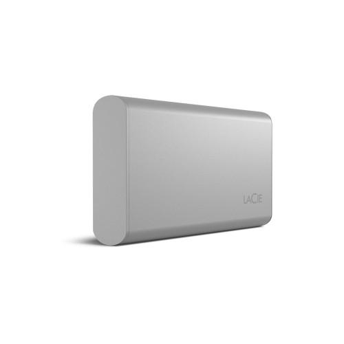 LaCie Portable SSD 500GB (STKS500400)