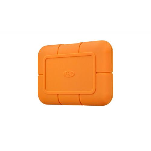 LaCie Rugged SSD 2TB USB-C (STHR2000800)
