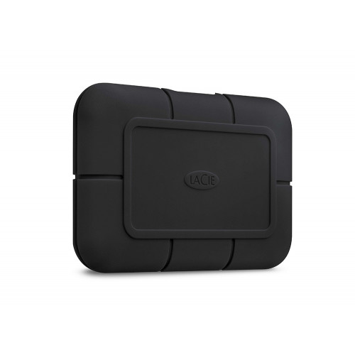 LaCie Rugged SSD Pro 2TB Thunderbolt 3 (STHZ2000800)