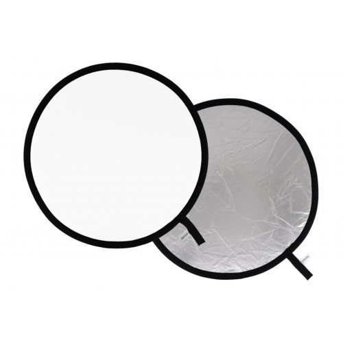 Manfrotto/Lastolite LL LR3831 Blenda składana 95cm Silver/White