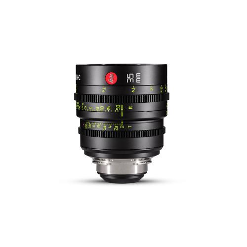 Leitz Summicron-C T2.0 35mm PL