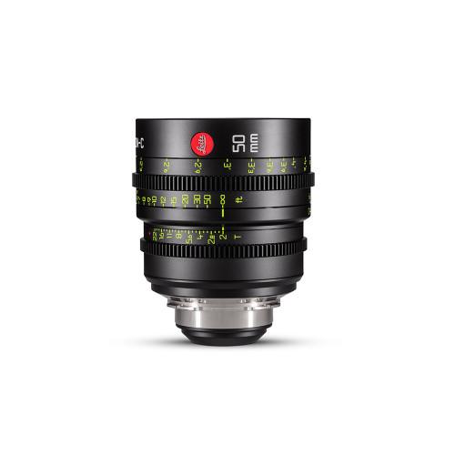 Leitz Summicron-C T2.0 50mm PL