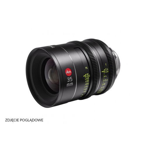 Leitz Thalia T2.6 35mm LPL