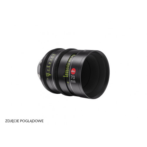 Leitz Thalia T2.6 70mm LPL