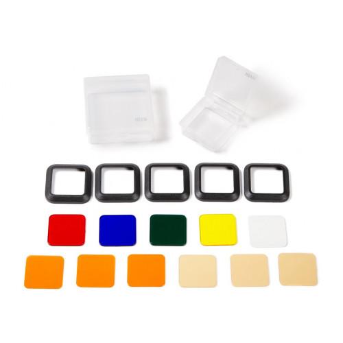 Litra Torch 2.0 Rosco & Color Filter Set (T22FS)