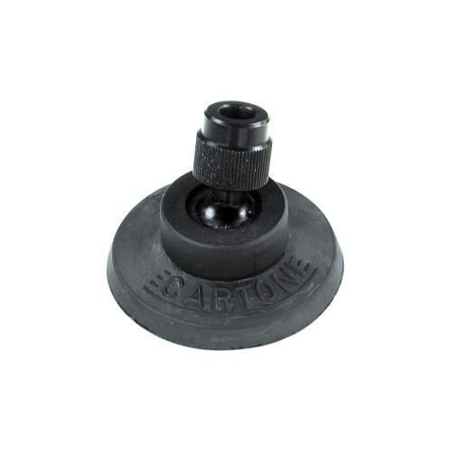 Cartoni (AT857) - gumowe stopki do statywu (3szt)