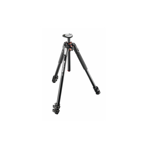 Manfrotto Statyw 190 XPRO Alu 3 sekc. (MT190XPRO3)