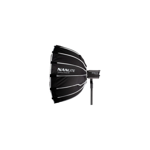 Nanlite Parabolic Softbox Of Forza 60