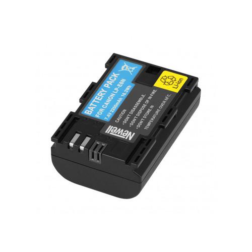 Newell akumulator zamiennik LP-E6N