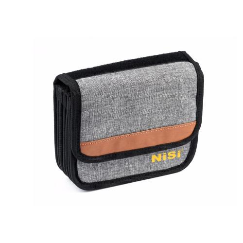 "NiSI Cinema Filter Pouch (4X4"", 4X5,65"")"
