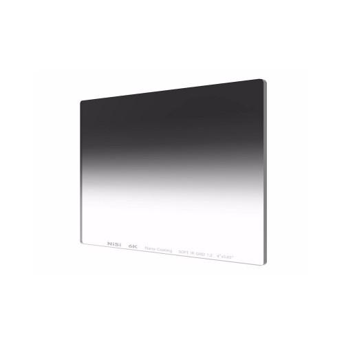 NiSi Cine Filter Nano IR GND Soft 4x5,65 IR GND 0,6 S
