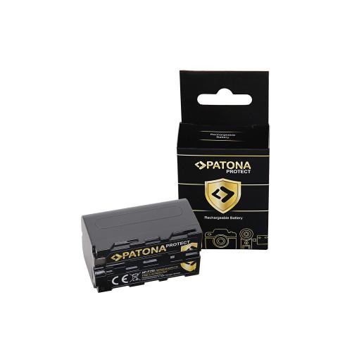 PATONA 11765 PROTECT akumulator NP-F750