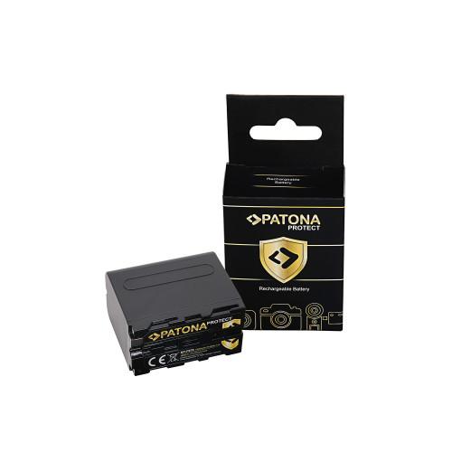 PATONA 12075 PROTECT akumulator NP-F970