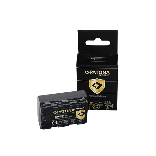 PATONA 12845 PROTECT akumulator Sony NP-FZ100