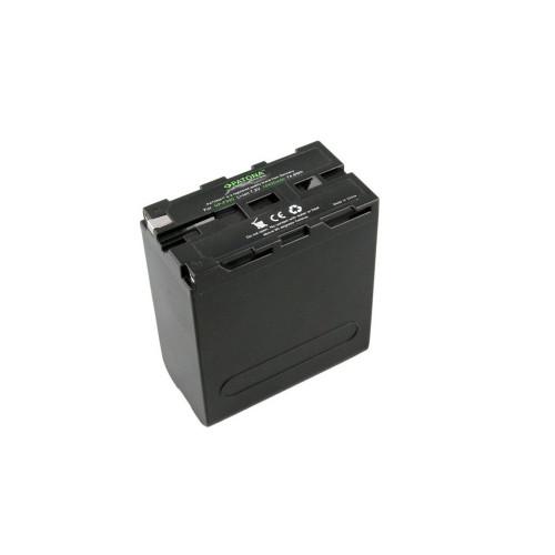PATONA 1237 Premium Battery f. Sony NP-F990 HVR-Z1C HVR-V1C FX7E NEX-FS100