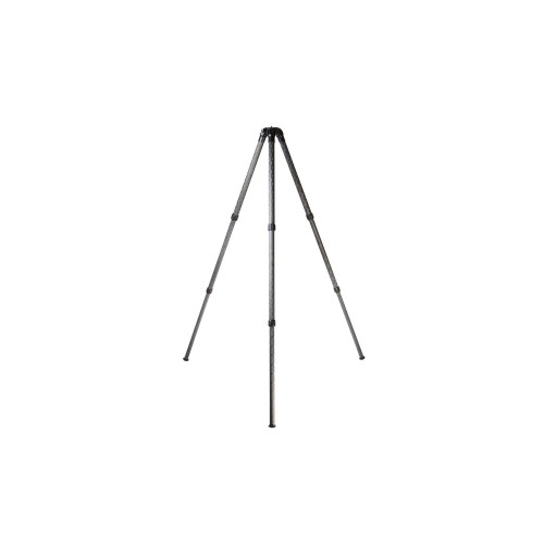 "ProMediaGear (TR343L) 34mm Series Pro-Stix 59"" inch Carbon Fiber Tripod legs 3-Section"
