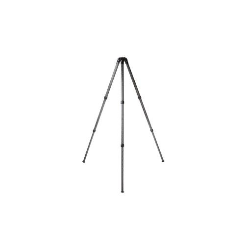 """ProMediaGear (TR343L) 34mm Series Pro-Stix 59"""" inch Carbon Fiber Tripod legs 3-Section"""