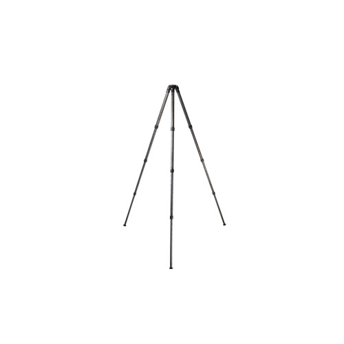 "ProMediaGear (TR344L) 34mm Series Pro-Stix 71"" inch Carbon Fiber Tripod legs 4-Section"