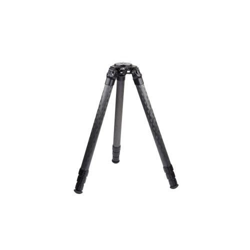 """ProMediaGear (TR424L) 42mm Series HEAVY DUTY Pro-Stix 77"""" inch Carbon Fiber Tripod"""
