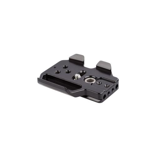 ProMediaGear (PBSVGC4EM) Plate for Sony Alpha A7r Mark IV and a9 Mark II with VG-C4EM Vertical Bat