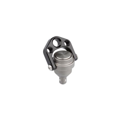 ProMediaGear (SS2P2) Strap Plug for Carabiner Straps