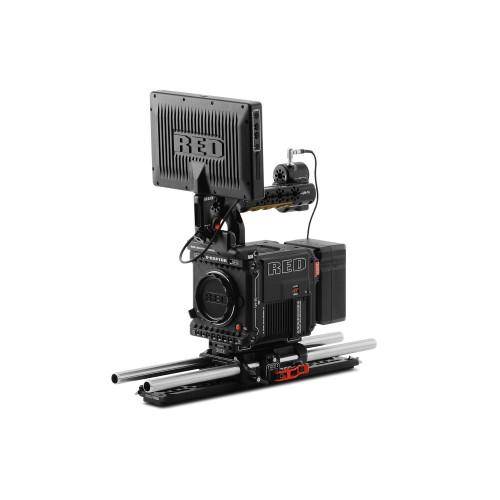 RED V-RAPTOR 8K VV + 6K S35 Production Pack Lite (bez akumulatorów)