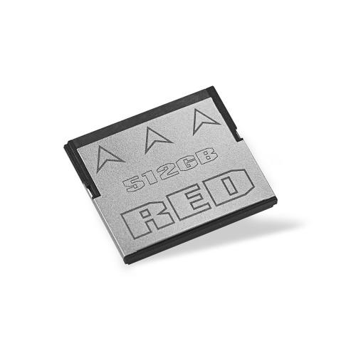 RED PRO CFast 512GB (750-0093)