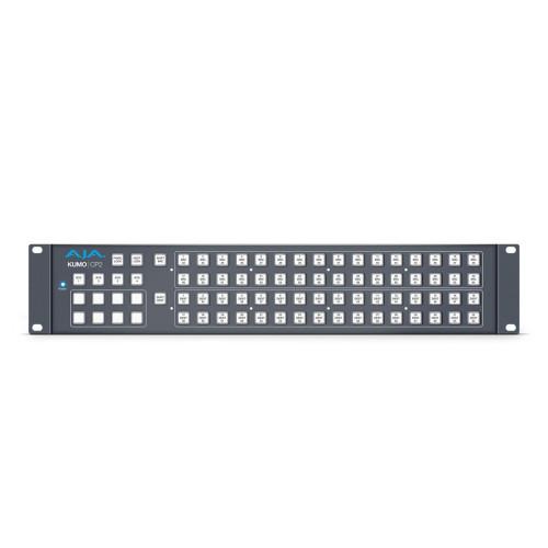 AJA KUMO CP2 (Control Panel)