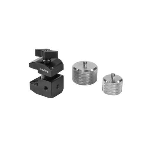 SmallRig (BSS2465) Counterweight & Mounting Clamp for DJI Ronin-S/Ronin-SC, Zhiyun WEEBILL-S/CRANE