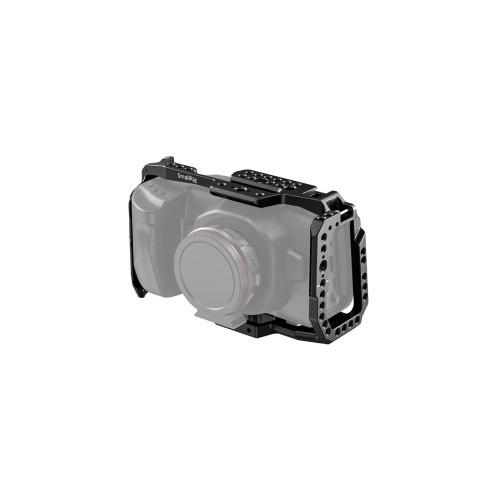 SmallRig (2203B) Cage for Blackmagic Design Pocket Cinema Camera 4K & 6K