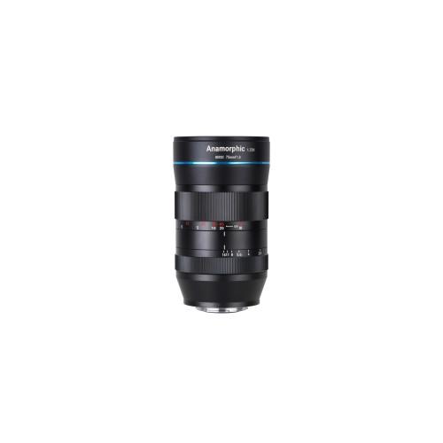 SIRUI Anamorphic Lens 1,33x 75mm f/1.8 Z Mount
