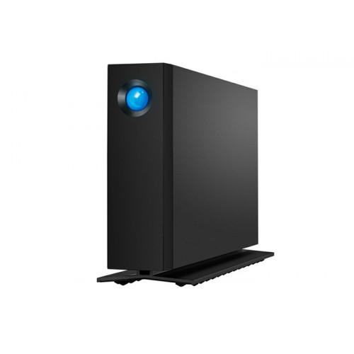 LaCie d2 Professional USB-C 7200rpm 4TB (STHA4000800)