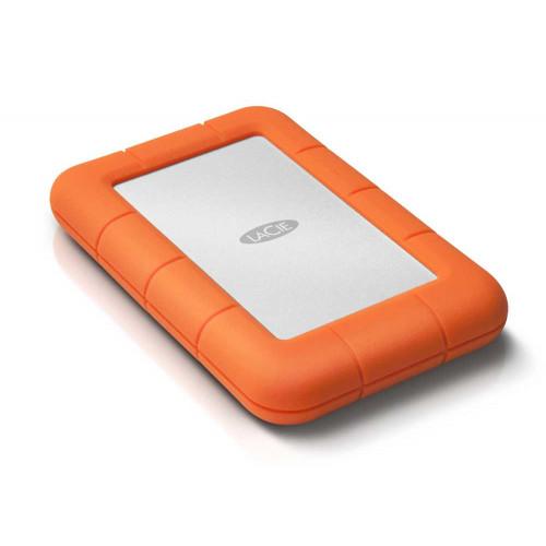 LaCie Rugged Mini USB3.0 5TB (STJJ5000400)