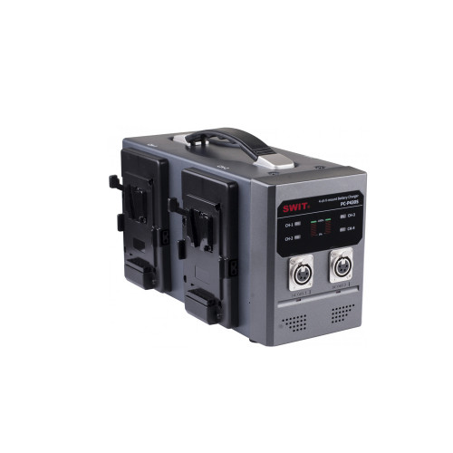 SWIT PC-P430S ładowarka 4xV-Lock