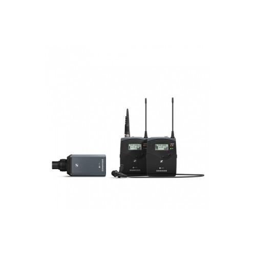 Sennheiser EW100 ENG G4-A Bezprzewodowy system audio