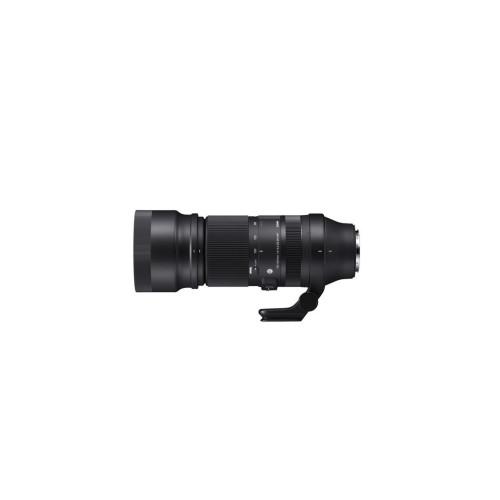 Sigma 100-400/5-6.3 C DG DN 67mm SONY E