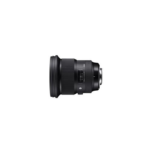 Sigma 105/1.4 A DG HSM 105mm L-mount