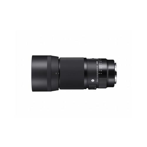 Sigma 105/2.8 A DG DN MACRO 62mm L-mount