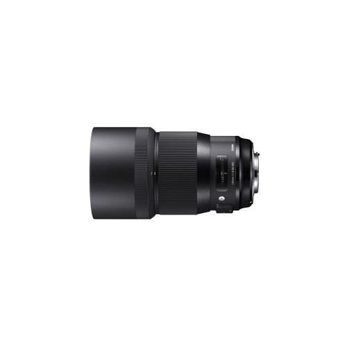 Sigma 135/1.8 A DG HSM 82mm L-mount