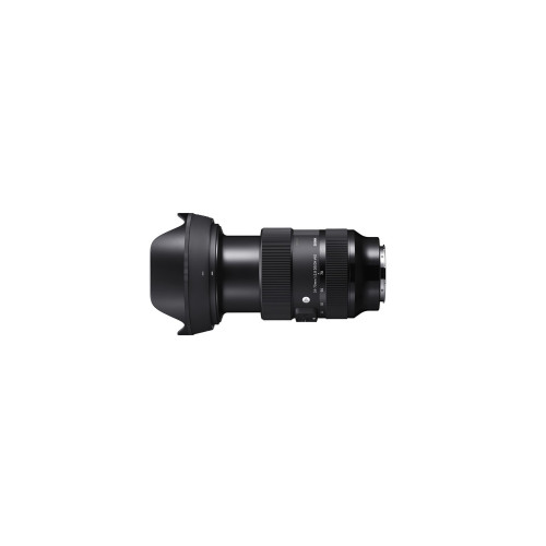 Sigma 24-70/2.8 A DG DN 82mm SONY E
