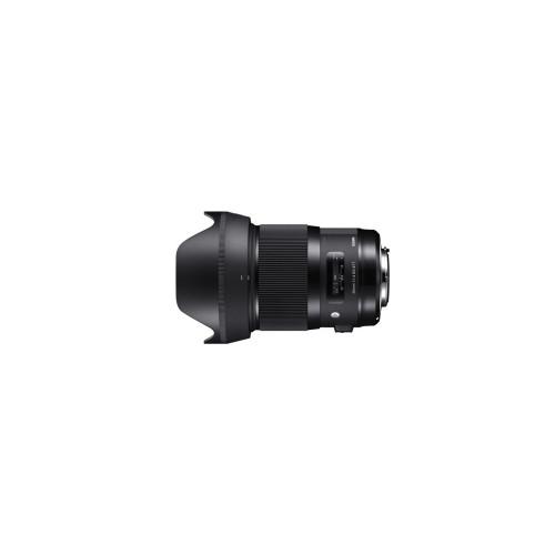 Sigma 28/1.4 A DG HSM 77mm L-mount