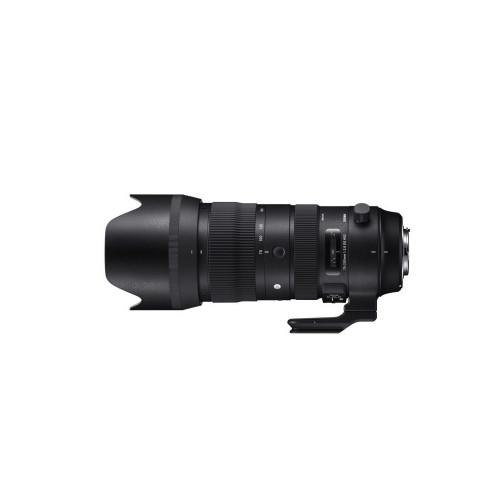 Sigma 70-200/2.8 S DG OS HSM 82mm CANON